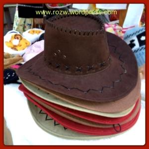 Yunnan hats, Yunnan Province, China