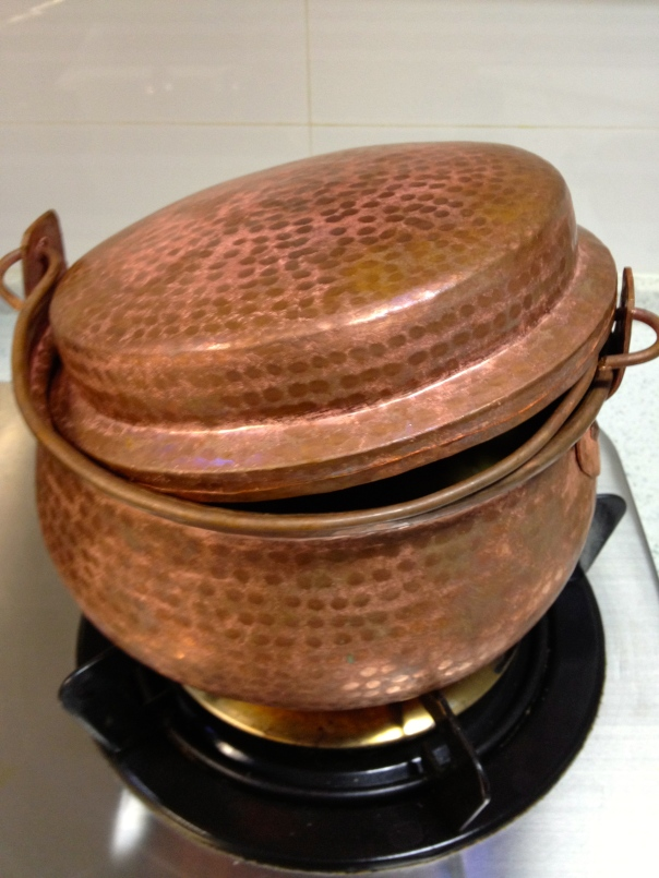 Yunnan Copper Pot