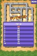ZenPipe Scores