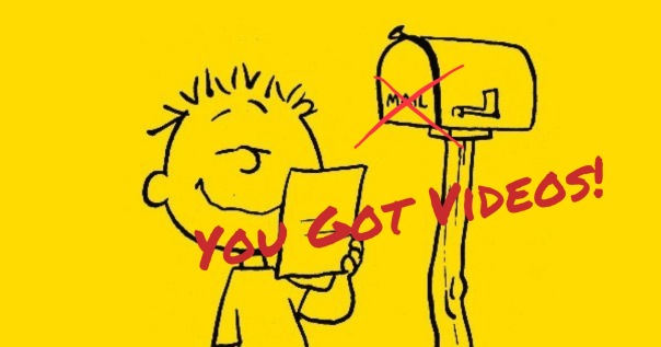 YOU GOT VIDEOS