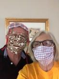 Rachel & Marty Steinhouse